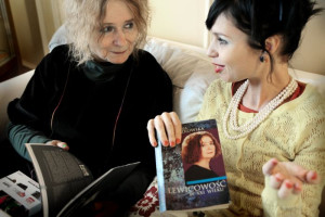 Maria Szyszkowska: Niezdrowa chęć spokoju