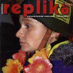 Replika #00 (styczeń 2006)