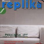 Replika #01 (marzec 2006)