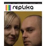 Replika #17 (styczeń 2009)