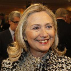 Hilary Clinton o związkach partnerskich [video]