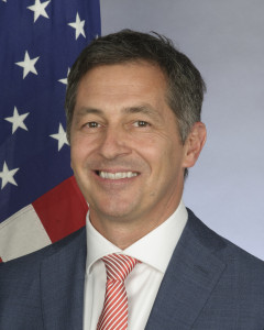 Randy W. Berry