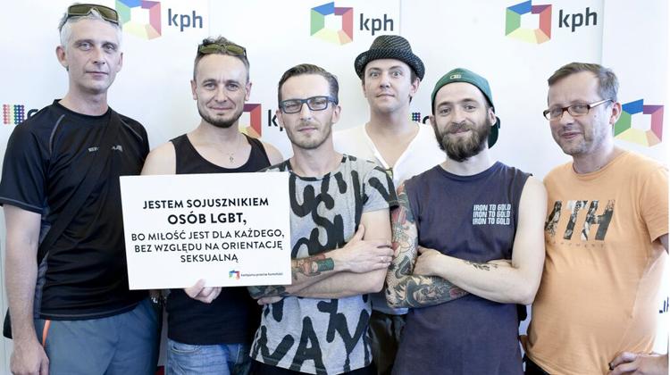 Zespół Lao Che sojusznikiem LGBT!