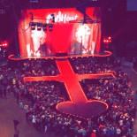 Madonna w Berlinie