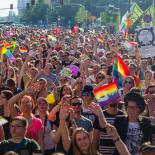 35 tys. osób na Paradzie Równości