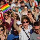 36 ambasad popiera Paradę Równości