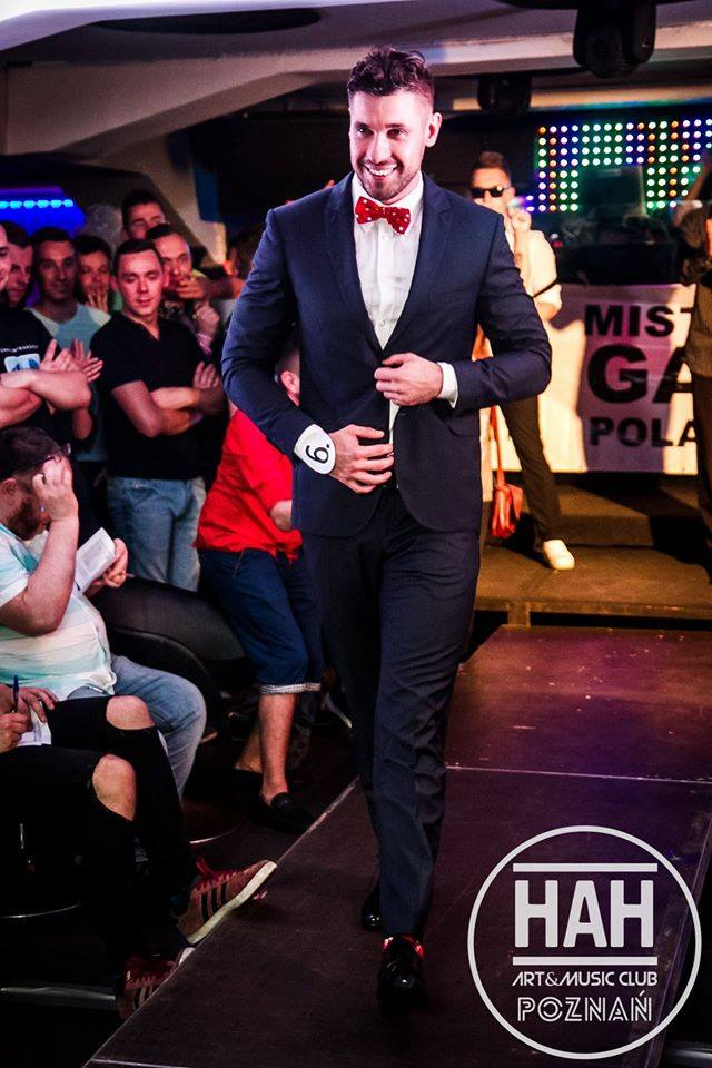 Mr. Gay Poland
