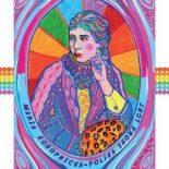 Plakat z Marią Konopnicką dla wszystkich, którzy wykupią lub przedłużą prenumeratę!