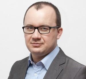 Adam Bodnar (foto Krzysztof Pacholak)
