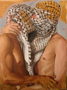 Intifada michał rutz