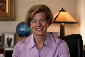 Rep. Tammy Baldwin, D-WI, 5/22-23/12.