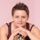 Agnieszka Olszewska: Zaangażowana