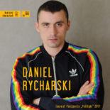 Nowa Replika z Danielem Rycharskim na okładce już 28 marca!